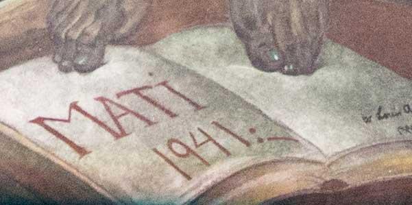 Crop of Mati