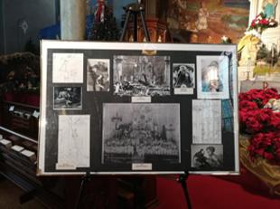 Board of information