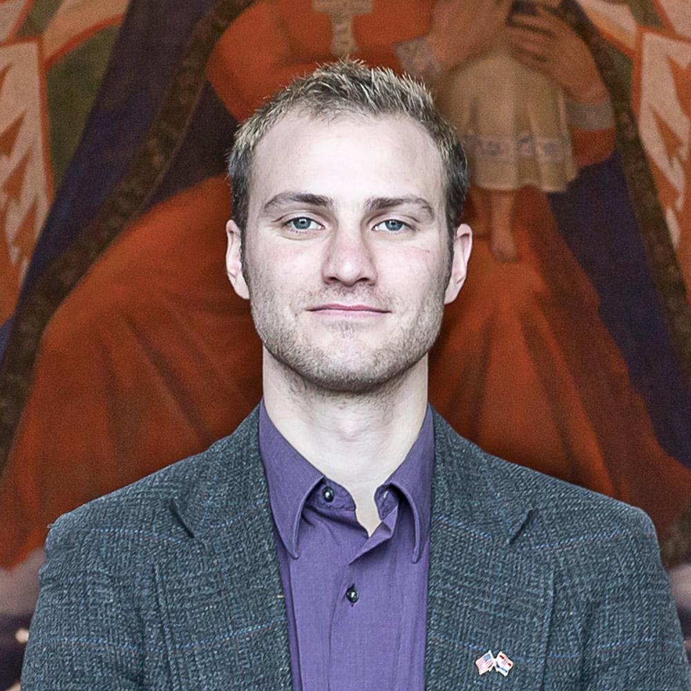 Andrew Stefanick